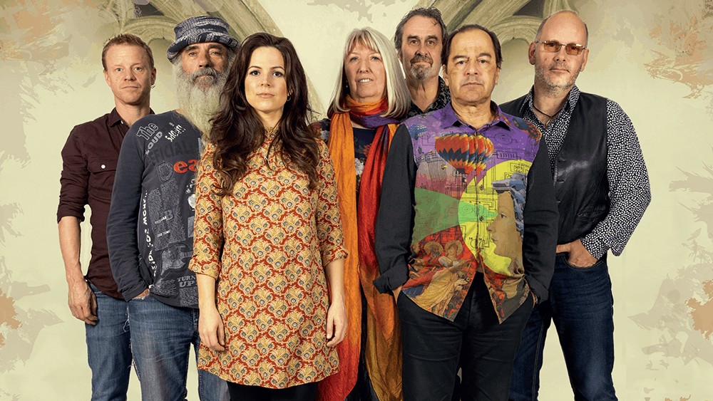 Steeleye Span – The 50th Anniversary Tour