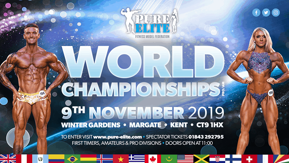 Pure Elite World Championships