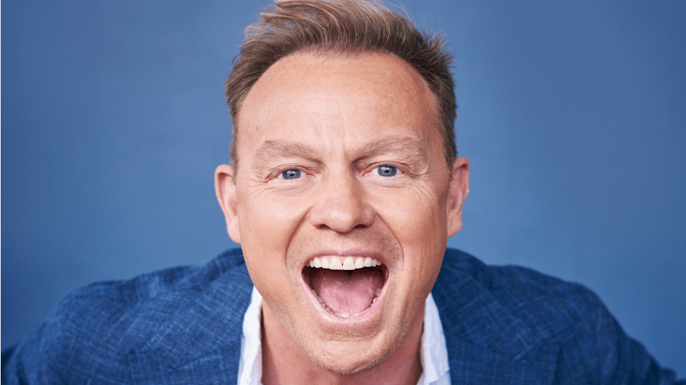 Jason Donovan – Even More Good Reasons