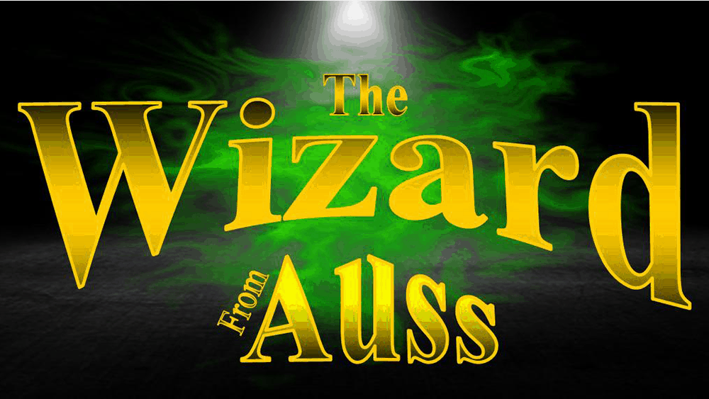 The Wizard from Auss