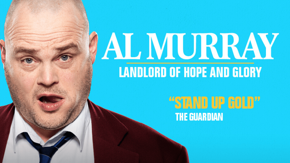 Al Murray – Landlord of Hope & Glory